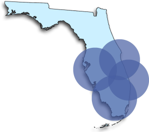 Complete Service Areas