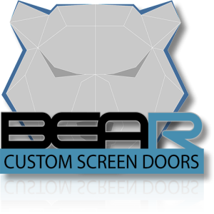 BEAR Screen Doors