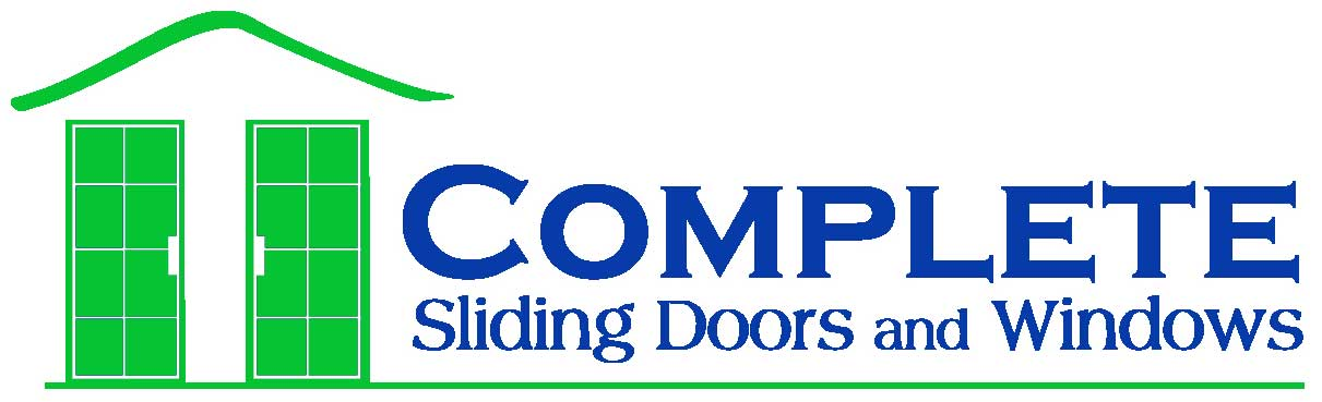 Complete Sliding Doors and Windows